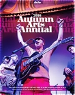 Autumn Arts Annual 2016