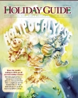 Holiday Guide 2011