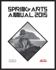 Spring Arts Annual 2015
