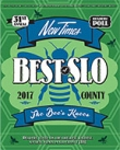 Best of SLO County 2017